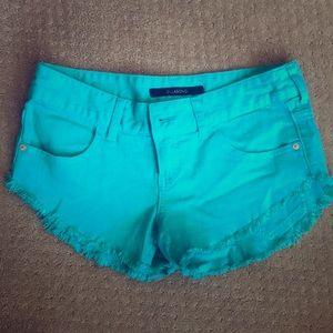 Billabong shorts -teal